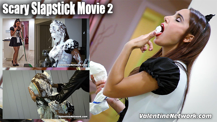 Scary Slapstick Movie 2