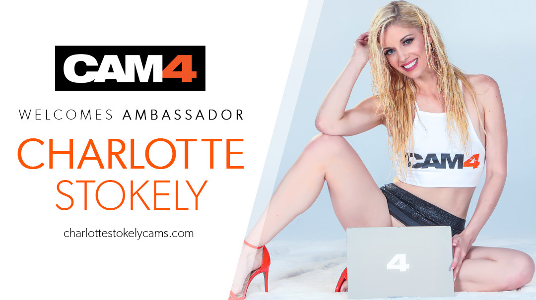 Charlotte Stokely Cam4