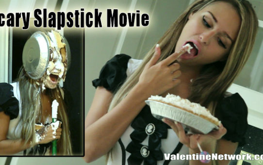 Scary Slapstick Movie 1