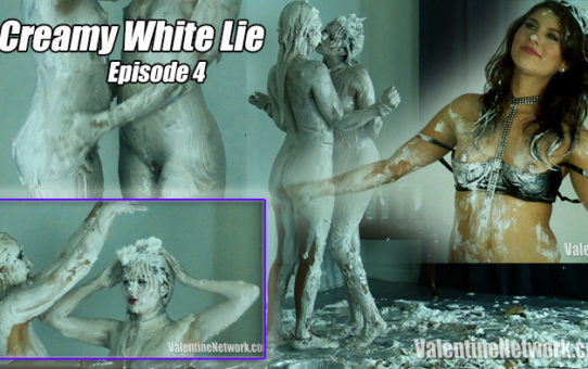 Creamy White Lie - Episode 4