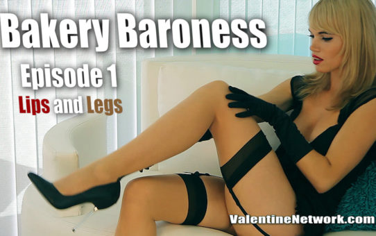 Bakery Baroness Episode 1
