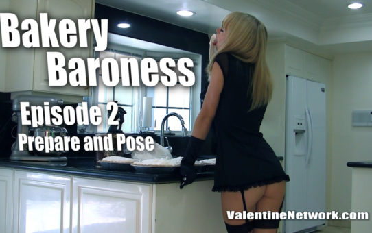 Bakery Baroness Episode 2