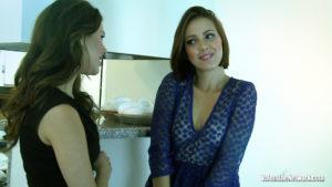Jenna Sativa and Shyla Jennings