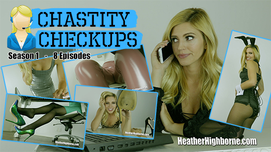 Chastity Checkups - Full Season 1