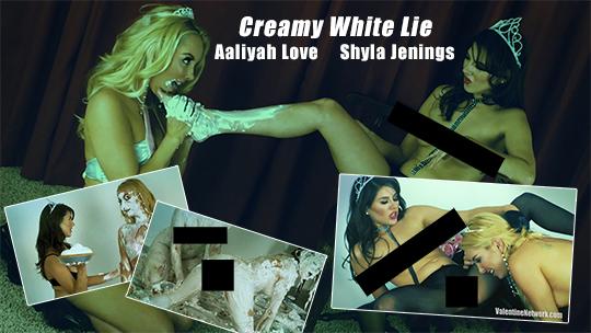 Creamy White Lie - Full Movie