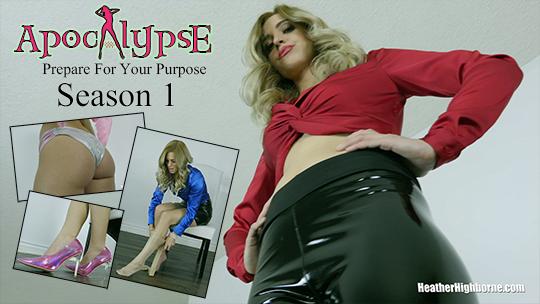 Apocalypse - Full Season 1