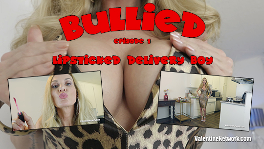 Bullied (Episode 1)