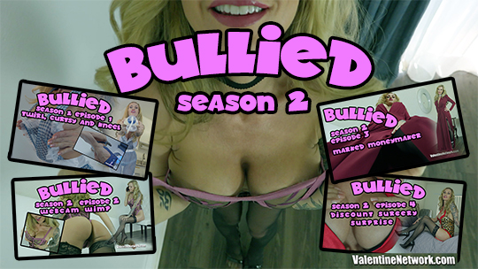 Bullied (Full Season 2)