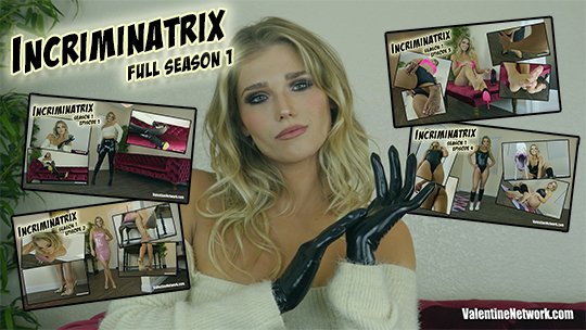 Incriminatrix (Full Season 1)