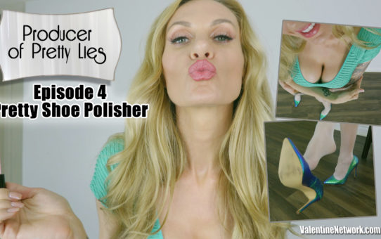 Pretty Shoe Polisher (Episode 4 of Season 1 of Producer of Pretty Lies)