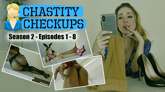 Chastity Checkups - Full Season 2