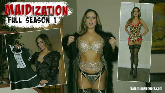 Maidization Full Season 1