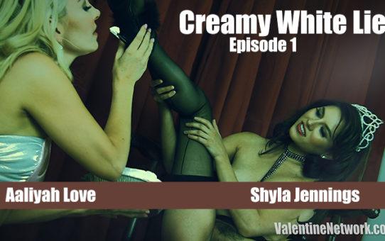 Creamy White Lie - Episode 1