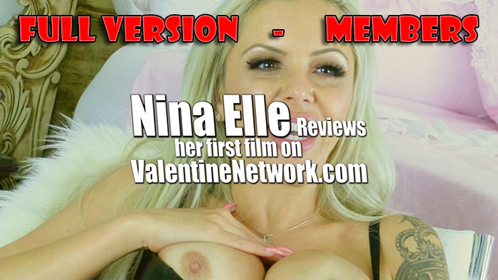 Nina Elle Video