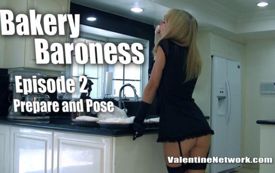 Bakery Baroness Episode 2