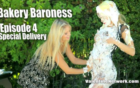 Bakery Baroness Episode 4