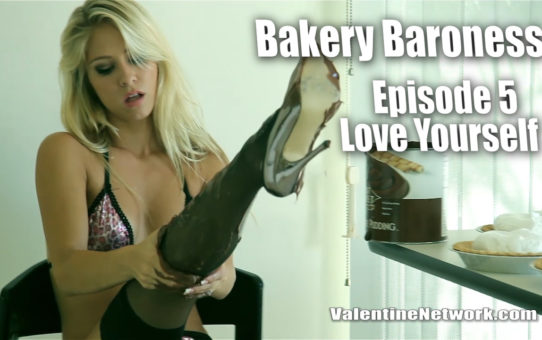 Bakery Baroness Episode 5