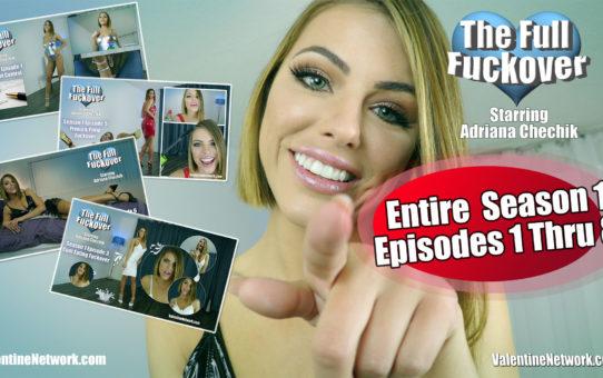 The Full Fuckover (Entire Season 1)