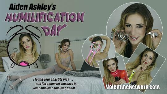 Humilification Day (Full Season 1)