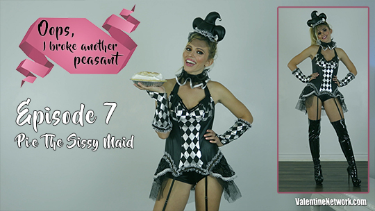 Pie the Sissy Maid (Oops, I Broke Another Peasant, Episode 7)