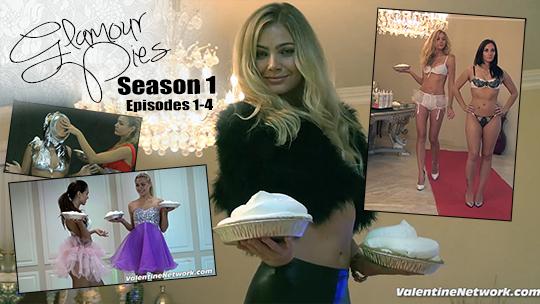 Glamour Pies - Full Season 1