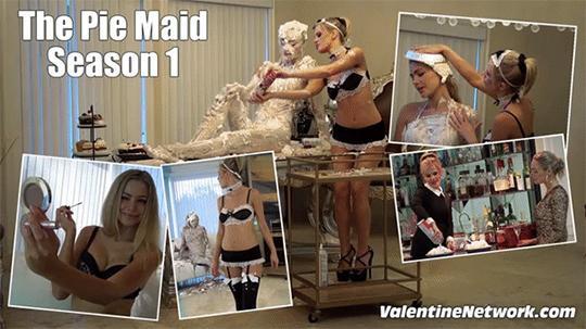 The Pie Maid (Season 1)