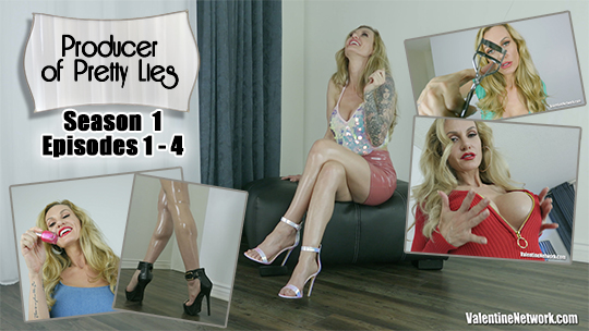 Producer of Pretty Lies (Full Season 1)